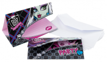Cartons d'invitation Monster High