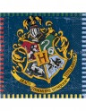 Serviettes Harry Potter