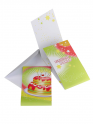 Cartons d'invitation Happy Birthday